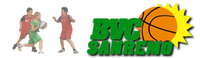 BVC Basket Club Sanremo